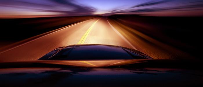 10 consejos para conducir de noche